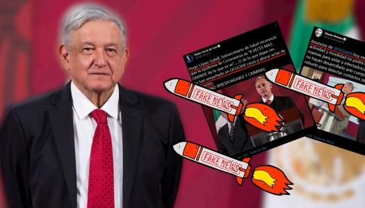 La manipulación de la derecha mexicana en tiempos de Covid-19