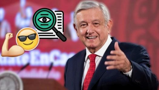 Con AMLO, México es ya el 4º país con presupuestos más transparentes