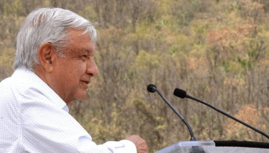 Conferencia de prensa mañanera de AMLO (26/05/2020) | En vivo