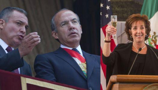 El principio del fin de Felipe Calderón