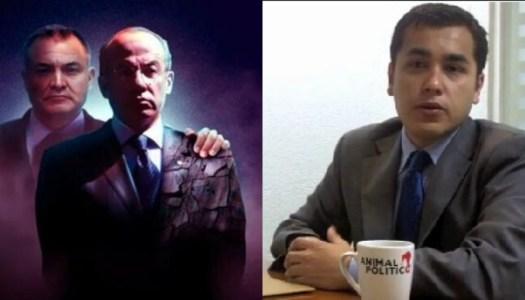 Revelan existencia de videos con Calderón y García Luna que cimbrarían al país