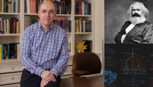 Stephen Wolfram y los lazos de su teoría del todo con el marxismo