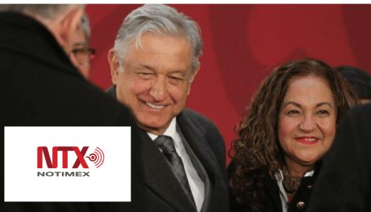 La cloaca de corrupción que Sanjuana Martínez destapó en Notimex