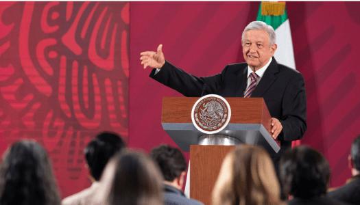Conferencia de prensa mañanera de AMLO (12/06/2020) | En vivo