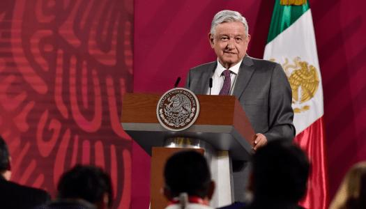 Conferencia de prensa mañanera de AMLO (03/06/2020) | En vivo