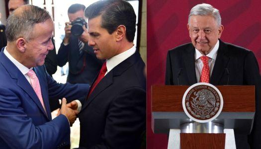Gómez Leyva se victimiza y afirma que AMLO lo calumnia e intimida