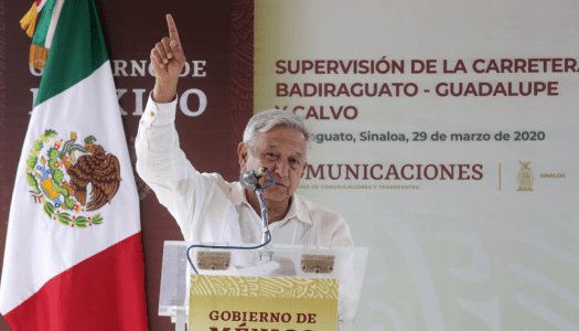 Conferencia de prensa mañanera de AMLO (24/07/2020) | En vivo