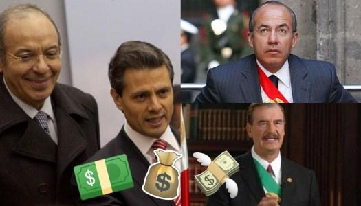 Aguilar Camín, el intelectual orgánico que recibió 168 millones del PRIAN