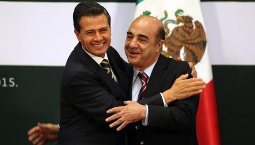 Gobierno de AMLO tiene en la mira a Murillo Karam por desvío millonario