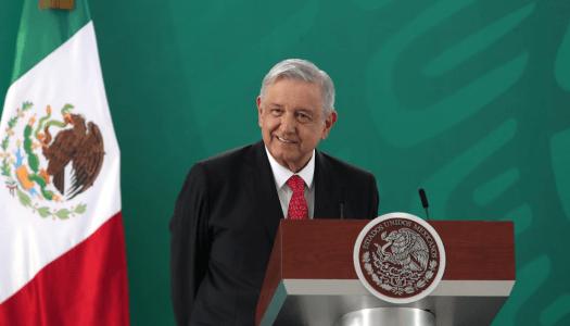 Conferencia de prensa mañanera de AMLO (20/08/2020) | En vivo