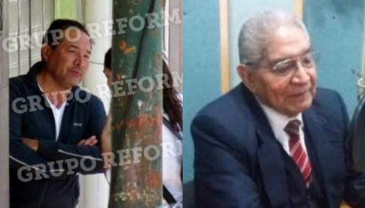 Asesinan a Luis Miranda Cardoso, padre del compadre de Peña Nieto