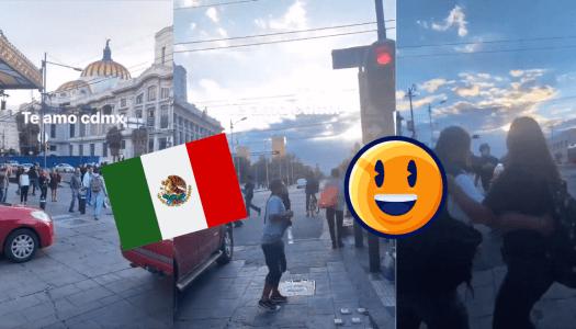 El video que rompió el internet y nos hizo sentirnos orgullosos de México