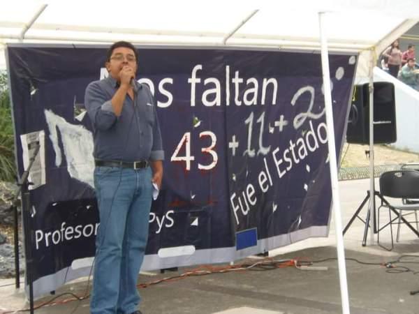 Alejandro Cardiel Sánchez