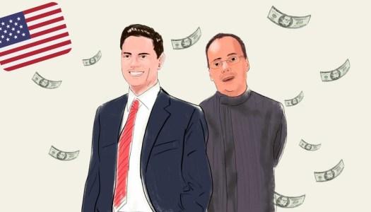 EU investiga a Peña Nieto por transferencias oscuras a JJ Rendón