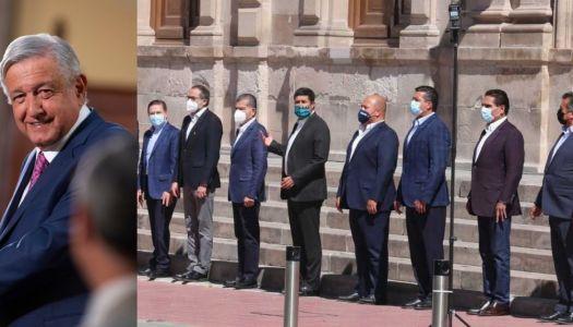 La Alianza Federalista o los gobernadores mezquinos al ataque (de nuevo)