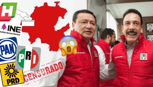 Elecciones en Hidalgo y la mafia del poder: recuento de los daños