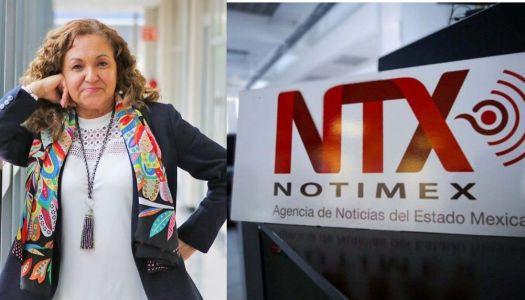 Queremos de vuelta a Notimex