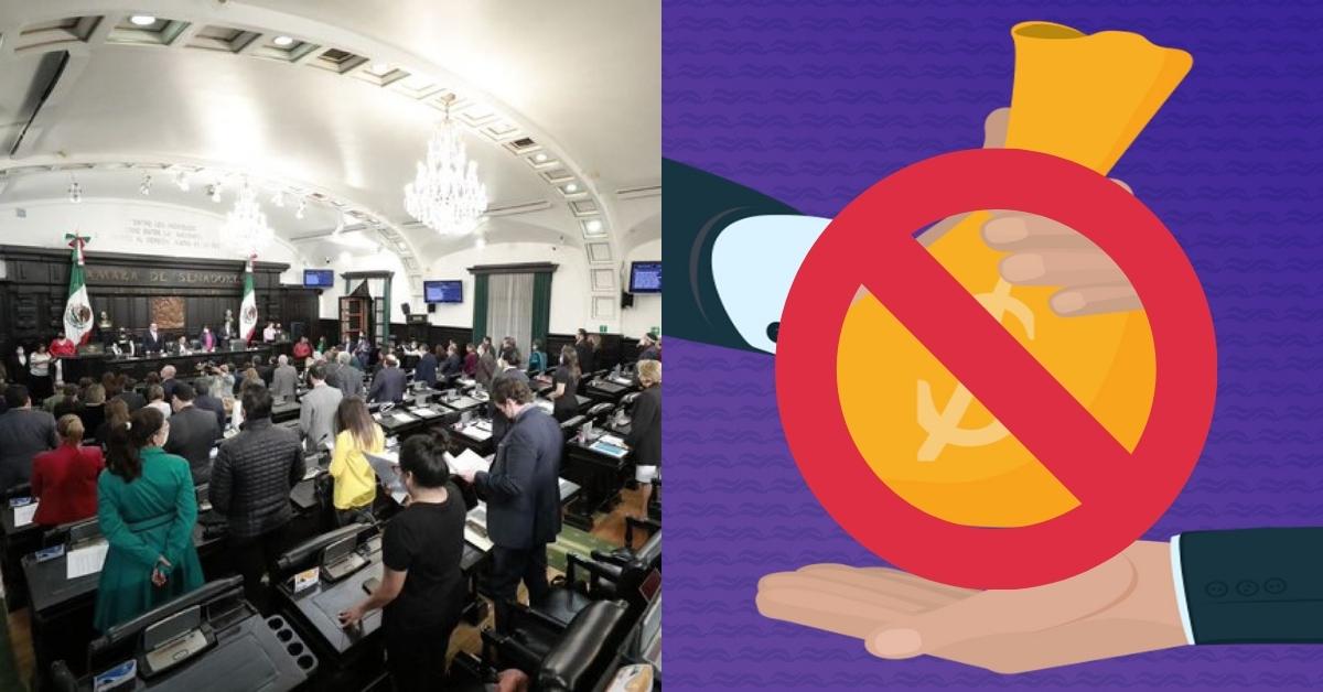 AMLO agradece a legisladores por extinción de fideicomisos; ordena auditar los fondos