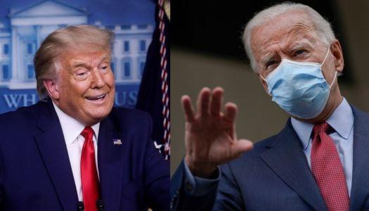 ¿De verdad perderá Trump las elecciones presidenciales?