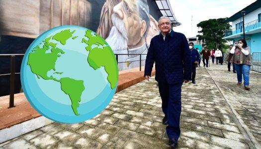 AMLO la rompe en el G20 y hasta el presidente de China lo secunda