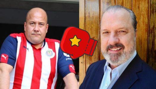 Gómez Junco pone en su lugar a Enrique Alfaro por abrir Estadio