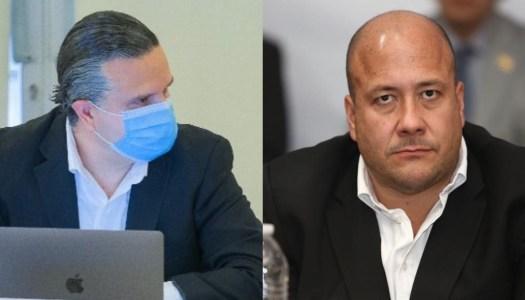 Amenazan en Jalisco a epidemiólogo que ha sido crítico de Alfaro