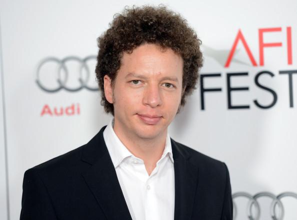 El director de cine, Michel Franco