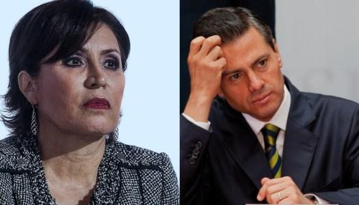 Rosario Robles dobla las manos: lista para delatar a EPN ante FGR