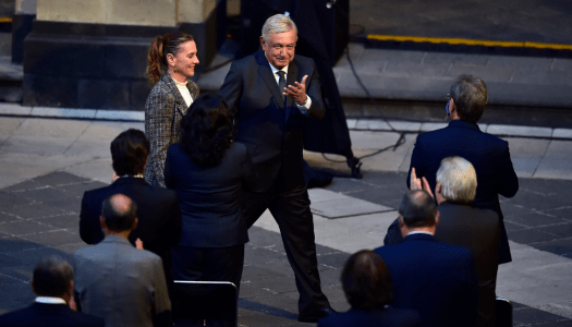 Conferencia de prensa mañanera de AMLO (02/12/2020) | En vivo