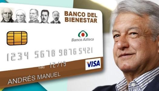 ¿Tienes un pequeño negocio? pide un crédito de 50 mil pesos al Banco del Bienestar