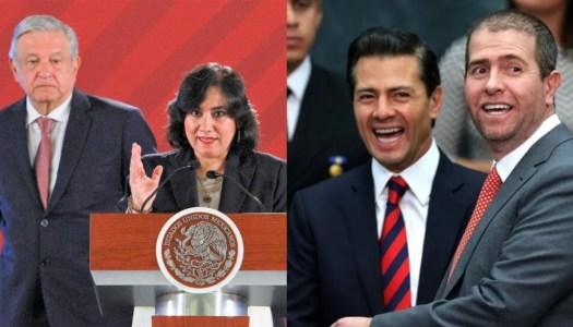 Gobierno de AMLO inhabilita a Alfredo Castillo por diez años