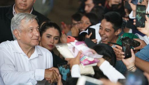 La recuperación de AMLO y la oposición mezquina y deleznable