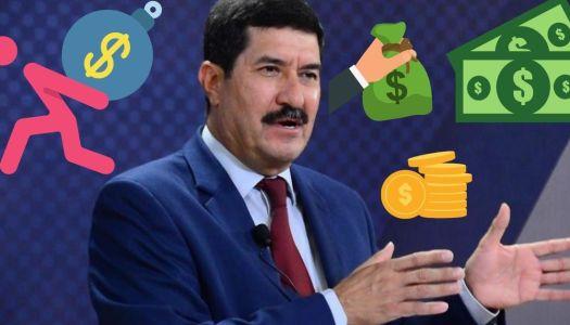Javier Corral quiere endeudar a Chihuahua con mil 600 MDP antes de irse