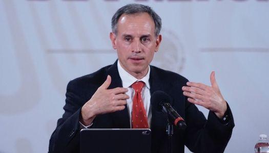 La furia de la oposición contra Hugo López-Gatell