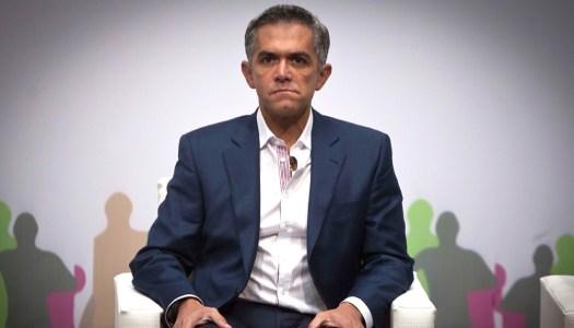 Mancera hizo una Gran Estafa en la CDMX por más de mil millones de pesos