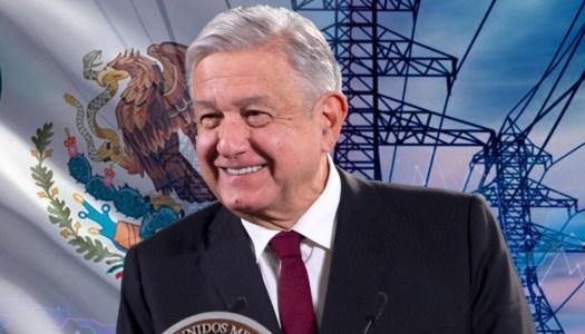 Así quiere rescatar AMLO la industria eléctrica mexicana