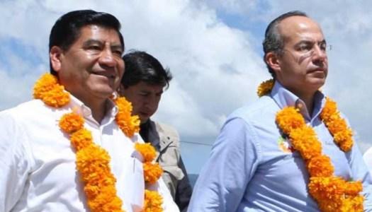 La perversa alianza entre Mario Marín y Calderón, contada por Jaime Avilés