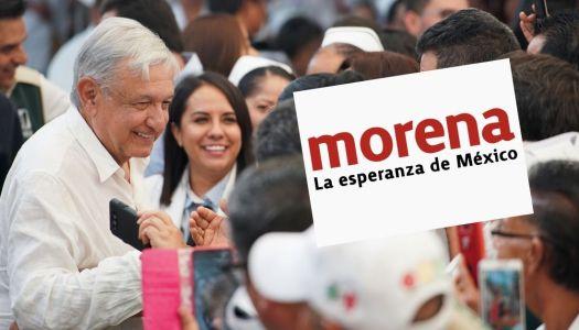 Mayoría de mexicanos quieren que Morena se quede con el Congreso