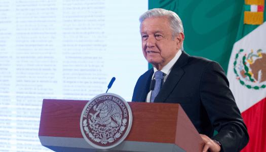 Conferencia de prensa mañanera de AMLO (6/05/2021) | En vivo