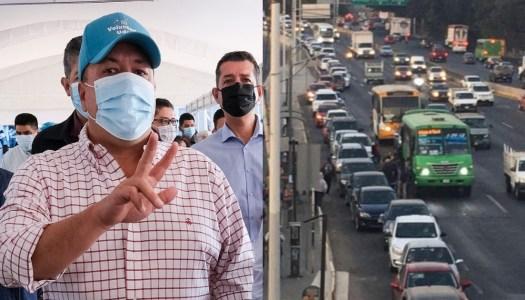 La vacunación atropellada en Guadalajara gracias a Enrique Alfaro