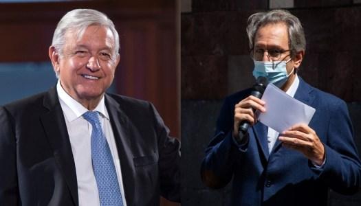 Los más ricos de México llaman a abandonar confrontación con AMLO