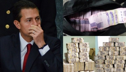 FGR va tras operador de EPN que le guardaba millones en una bodega