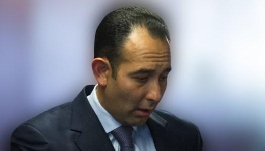 UIF y FGR investigan al panista Gil Zuarth por depósitos millonarios