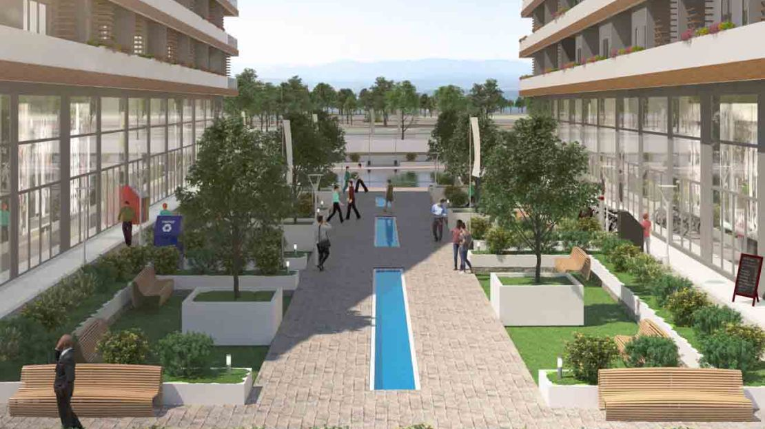 3 Bedroom Apartment for Sale in East Legon