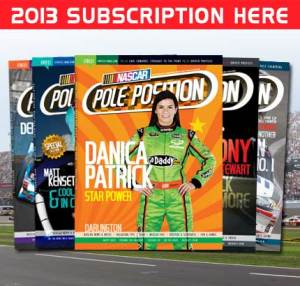 2013 Subscription Program