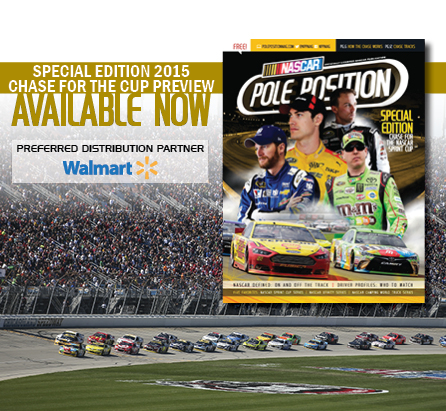 Read for Free! Special Edition Chase Preview Magazine