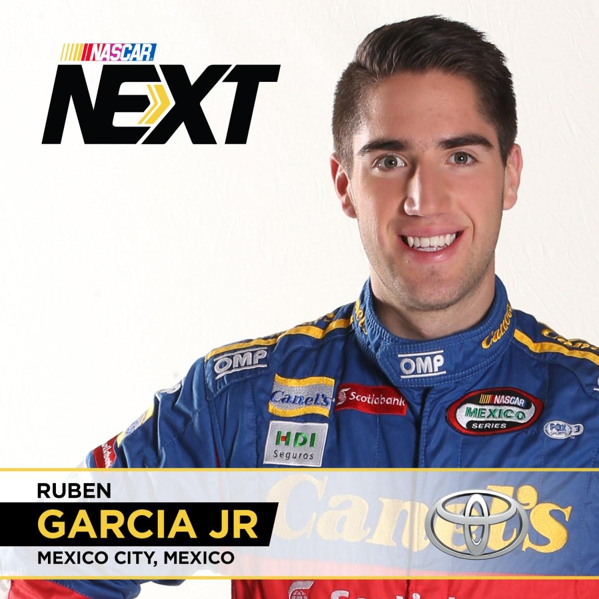Ruben Garcia Jr.