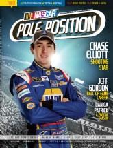 NASCAR Pole Position Charlotte 2015 (May)