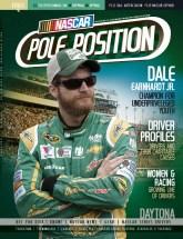 NASCAR Pole Position Daytona 2015 (July)