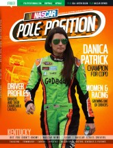 NASCAR Pole Position Kentucky 2015
